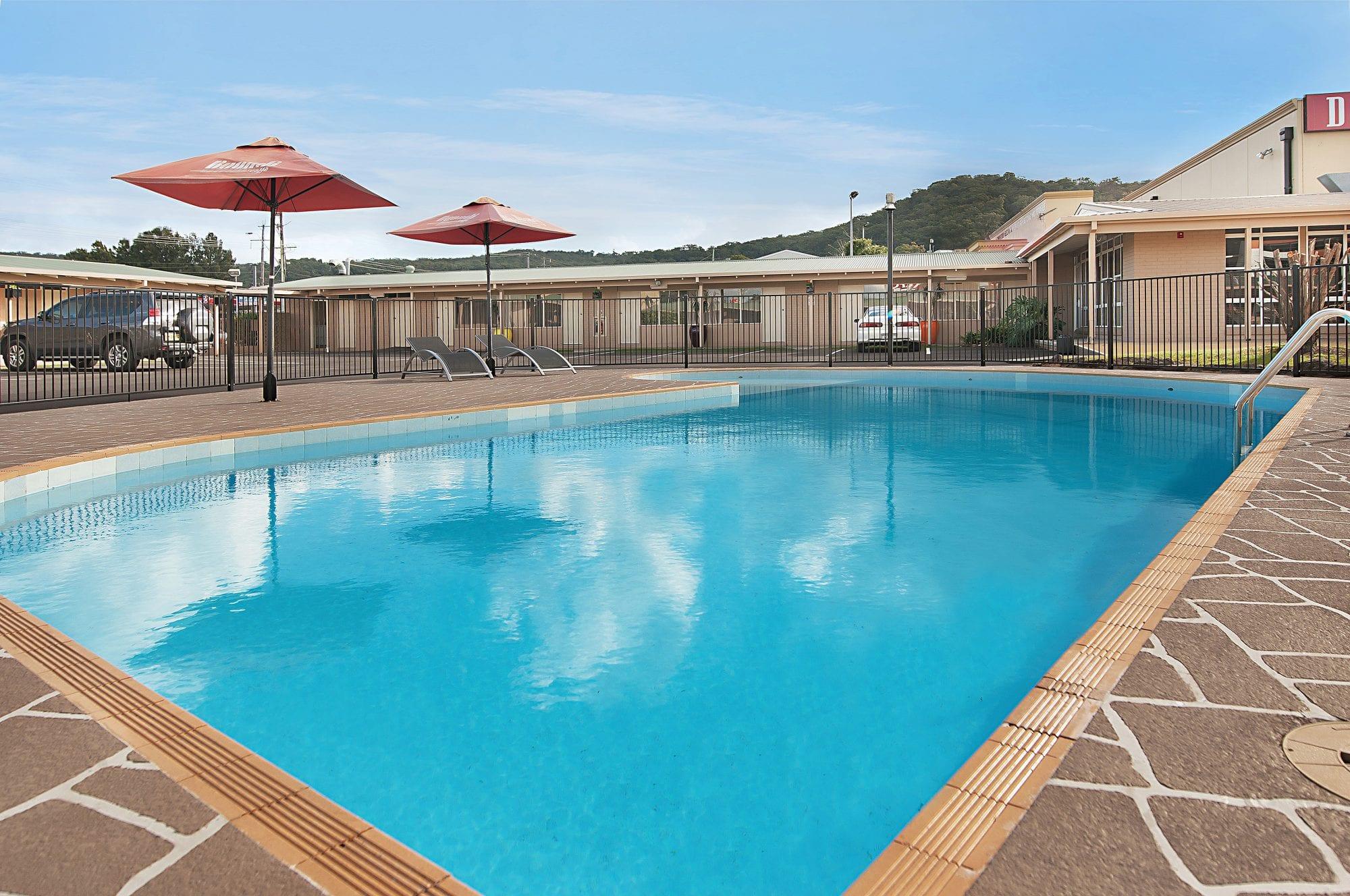 motel central coast gosford