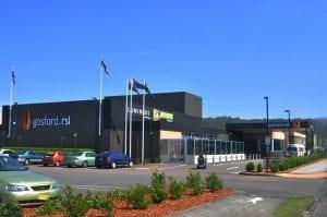 Gosford RSL Club West Gosford
