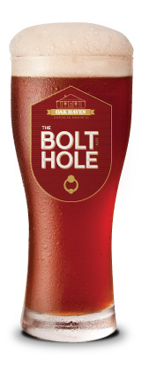 Bolthole beer