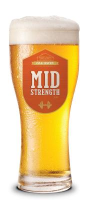 Oak Haven mid beer