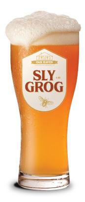 sly grog beer